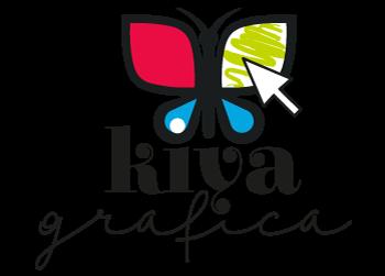 logo Kiya Grafica Valle d'Aosta