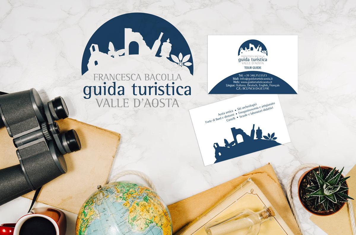 immagine coordinata Guida turistica