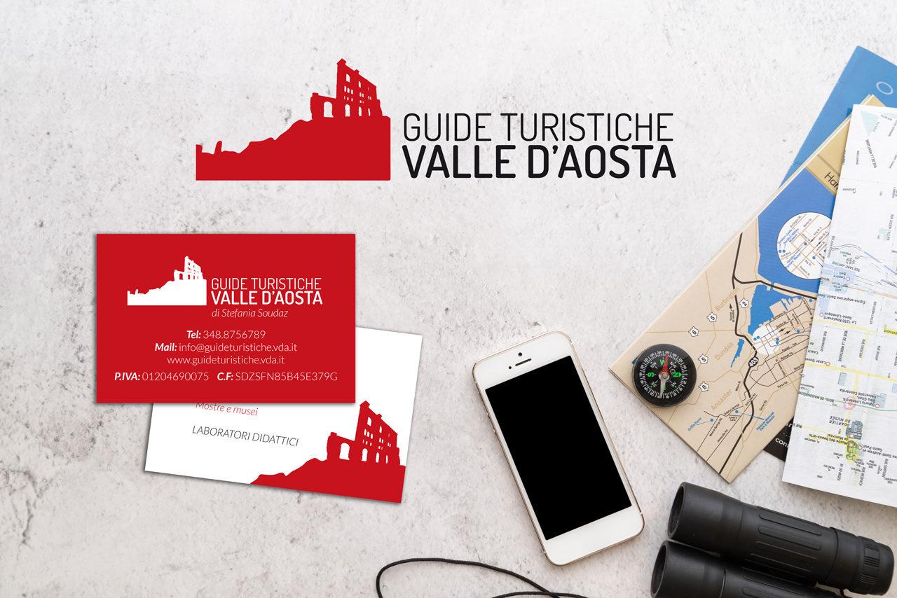 Guide turistiche della Valle d'Aosta