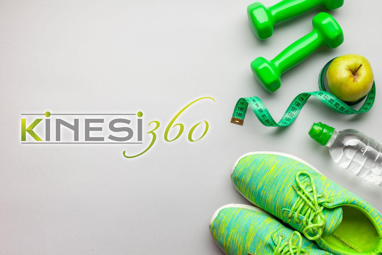 logo kinesi 360